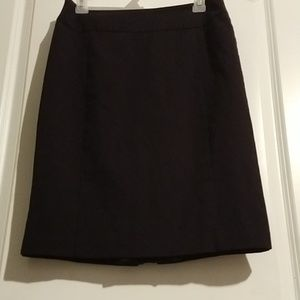 New York and Company Size 2 Pencil Skirt